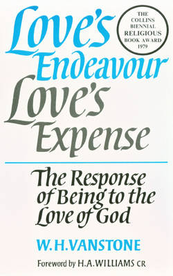 Love's Endeavour, Love's Expense (Paperback)
