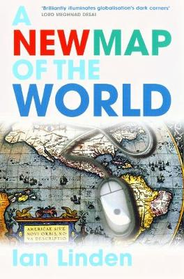A New Map of the World (Paperback)