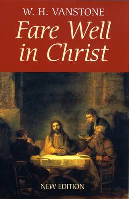 Farewell in Christ (Hardback)