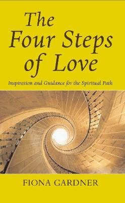 The Four Steps of Love (Paperback)