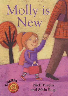 Molly is New - Twisters (Paperback)