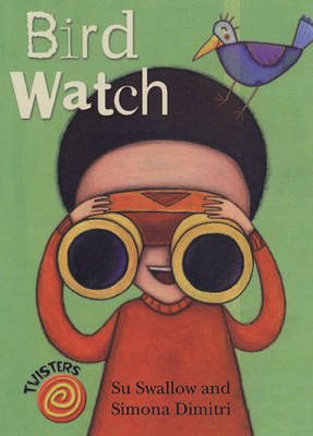 Bird Watch - Twisters (Paperback)