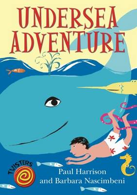 Undersea Adventure - Twisters (Paperback)