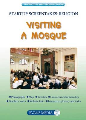 Visiting a Mosque - Screentakes - Start-up Religion (CD-ROM)