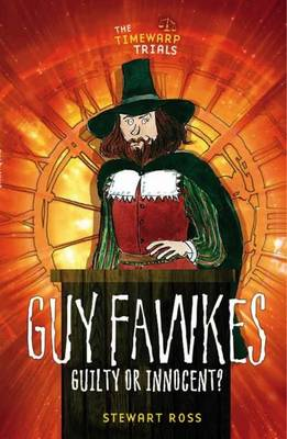 Guy Fawkes - The Timewarp Trials (Paperback)