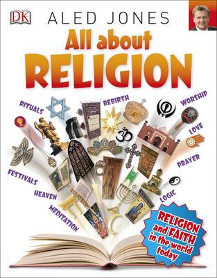 All About Religion - Big Questions (Paperback)