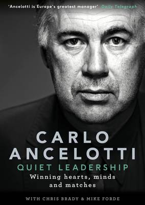Quiet Leadership: Winning Hearts, Minds and Matches (Hardback)