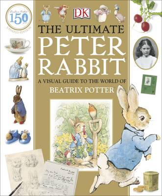The Ultimate Peter Rabbit (Hardback)
