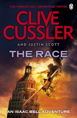 The Race - Isaac Bell (Paperback)