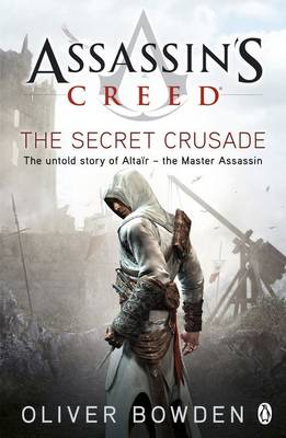 The Secret Crusade - Assassin's Creed 3 (Paperback)