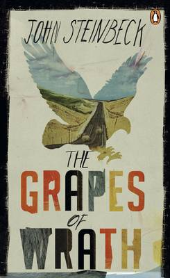Cover The Grapes of Wrath