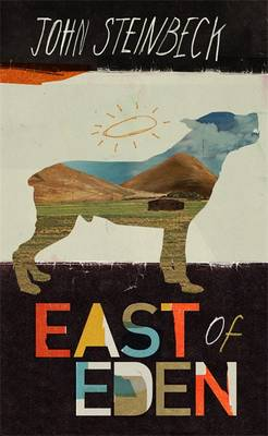 Cover East of Eden
