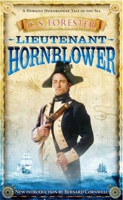 Lieutenant Hornblower - A Horatio Hornblower Tale of the Sea 2 (Paperback)