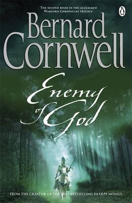Enemy of God - Warlord Chronicles 2 (Paperback)