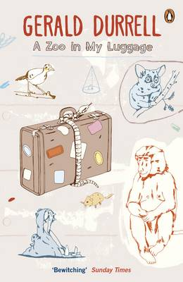 A Zoo in My Luggage (Paperback)