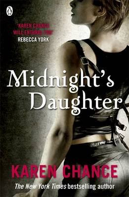 Midnight's Daughter (Paperback)