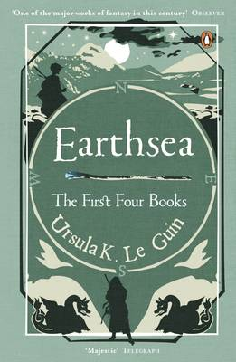 The Earthsea Quartet (Paperback)