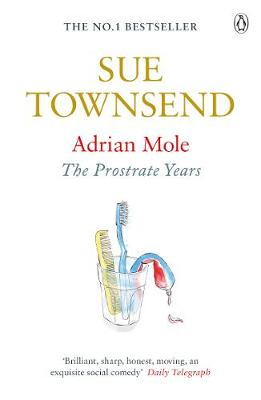 Adrian Mole: The Prostrate Years (Paperback)