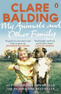 My Animals and Other Family (Paperback)