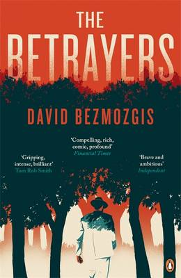 The Betrayers (Paperback)