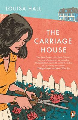 The Carriage House (Paperback)