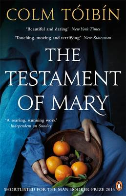 The Testament of Mary (Paperback)