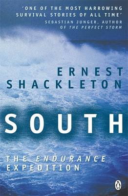 South: The Endurance Expedition (Paperback)