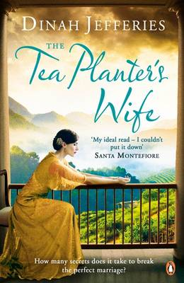 Cover The Tea Planter's Wife