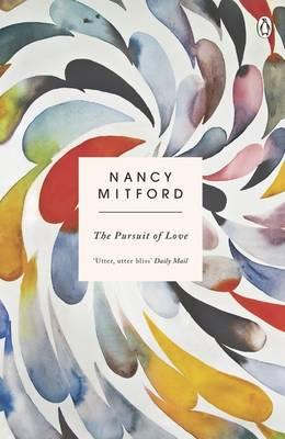 Image result for pursuit of love nancy mitford