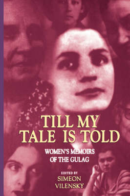 Till My Tale is Told (Paperback)