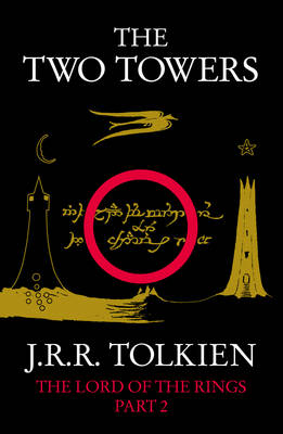The Two Towers: The Lord of the Rings, Part 2 (Paperback)