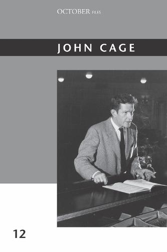 John Cage - October Files 12 (Paperback)