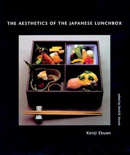 The Aesthetics of the Japanese Lunchbox (Paperback)