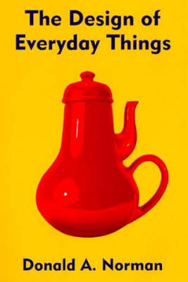 The Design of Everyday Things (Paperback)