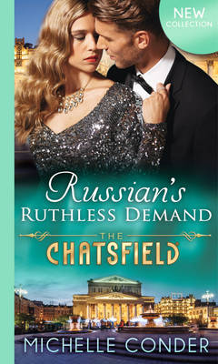Russian's Ruthless Demand - The Chatsfield 14 (Paperback)