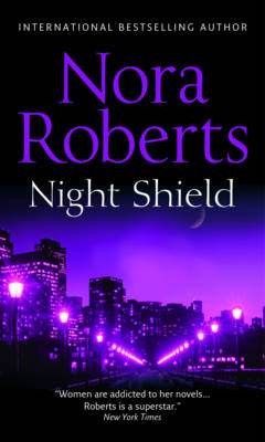 Night Shield - Night Tales Collection (Paperback)