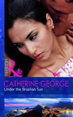 Cover Under the Brazilian Sun - Mills and Boon Modern