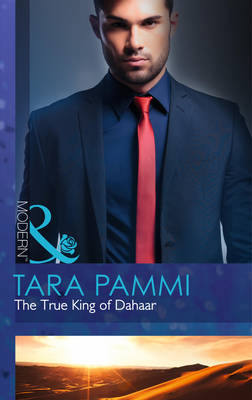 The True King of Dahaar - A Dynasty of Sand and Scandal (Paperback)