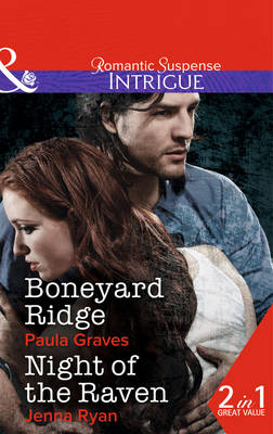 Boneyard Ridge - Mills & Boon Intrigue (Paperback)