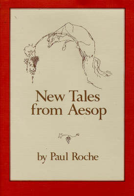 New Tales from Aesop: For Reading Aloud (Hardback)