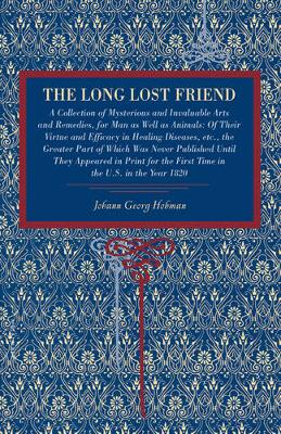 The Long Lost Friend (Paperback)
