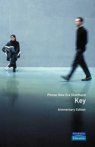 Pitman New Era Shorthand Key: Key: New Era (Paperback)