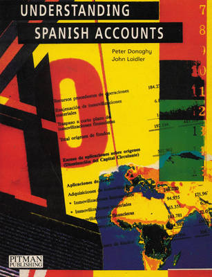 Understanding Spanish Accounts: Language and Terminology (Paperback)