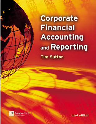Corporate Financial Accounting and Reporting (Paperback)