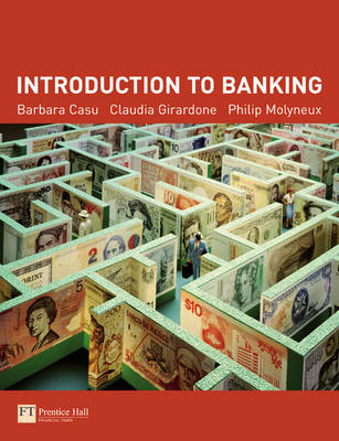 Introduction to Banking (Paperback)