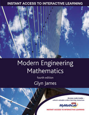 Modern Engineering Mathematics with Global Student Access Card (Mixed media product)