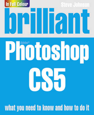 Brilliant Photoshop CS5 (Paperback)