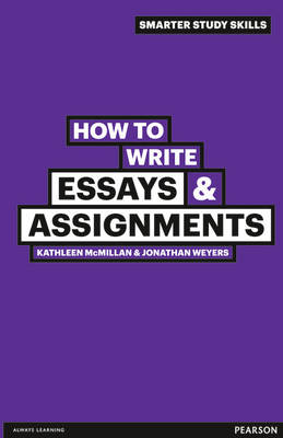 How to Write Essays & Assignments (Paperback)