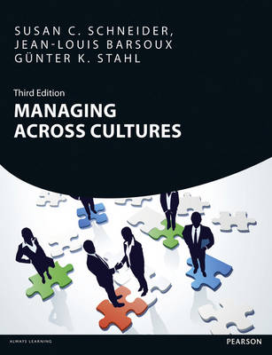 Managing Across Cultures (Paperback)