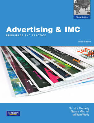 Advertising Principles & Practices (Paperback)